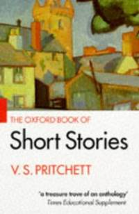 The Oxford Book of Short Stories Oxford paperbacks