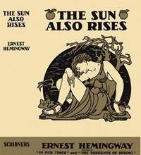 image of The Sun Also Rises