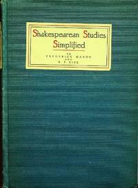 SHAKESPEAREAN STUDIES SIMPLIFIED