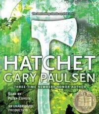 Hatchet (Lib)(CD) by Gary Paulsen - 2002-03-03 - from Books Express and Biblio.com
