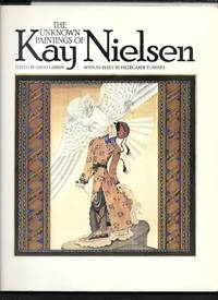 The Unknown Paintings Of Kay Nielsen