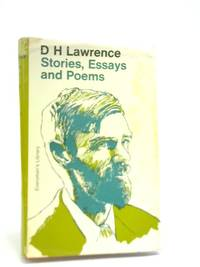 D.H. Lawrence's Stories, Essays and Poems