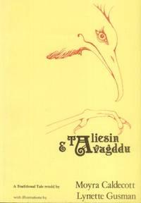 image of Taliesin & Avagddu