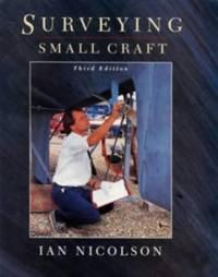 Surveying Small Craft by  Ian Nicolson - Hardcover - from World of Books Ltd (SKU: GOR004883126)