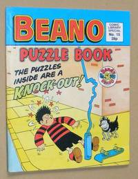 Beano Comic Library Special No.15 Puzzle Book