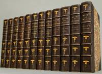 The Novels, Tales and Sketches of J. M. Barrie by J. M. Barrie  - Hardcover  - Author's Edition  - 1922  - from Reagan's Rare Books (SKU: 193878753737)