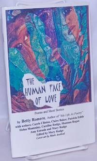 image of The Human Face of Love: poems and short stories