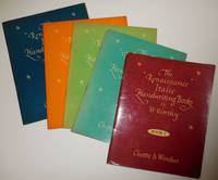 image of The Renaissance Italic Handwriting Books (Five Slender Volumes)