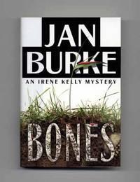 image of Bones  - 1st Edition/1st Printing