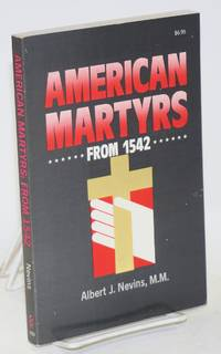 American martyrs from 1542