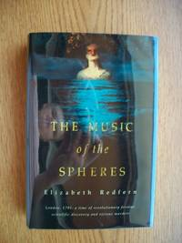 The Music of the Spheres by  Elizabeth Redfern - First edition first printing - 2001 - from Scene of the Crime Books, IOBA (SKU: biblio977)