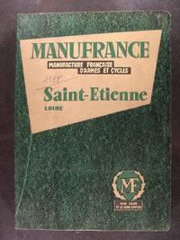 MANUFRANCE 1958.