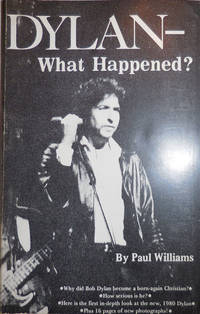 DYLAN - What Happened