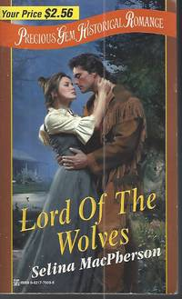Lord of the Wolves (Precious Gem Historical Romance #58)