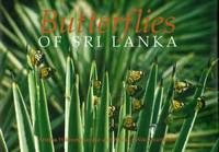 Butterflies of Sri Lanka