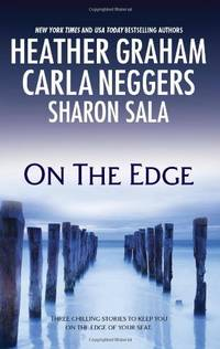 image of On the Edge: An Anthology