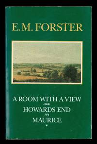 image of A Room With A View, Howard's End, Maurice