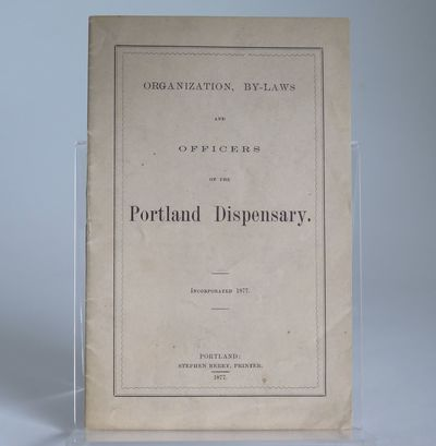 ORGANIZATION, BY-LAWS AND OFFICERS OF...