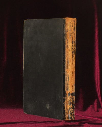 Lemberg: Druk Nud Verlagdes A. J. Menkes S. Sprecher, 1864. Hard Cover. Good. Folio. Text in Hebrew....