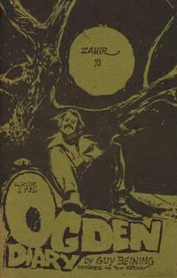 The Odgen Diary (Zahir #10)