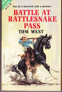 Battle at Rattlesnake Pass / Trail of the Vanishing Ranchers