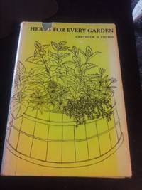 image of Herbs for Every Garden