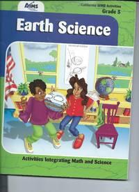 California AIMS Activities Earth Science Grade 5