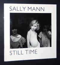 Sally Mann: Still Time, September 6 - October 8, 1988