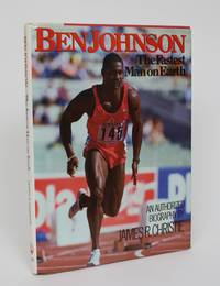image of Ben Johnson: The Fastest Man on Earth