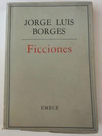 Ficciones (Inscribed)