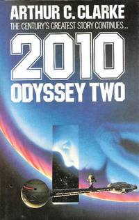 THE CENTURY'S GREATEST STORY CONTINUES... 2010 ODYSSEY TWO