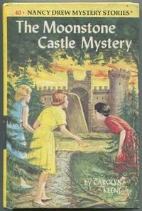 The Moonstone Castle Mystery (Nancy Drew Mystery Stories, 40)