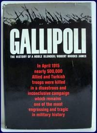 GALLIPOLI.