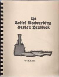 The Relief Woodcarving Design Handbook