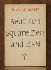 image of BEAT ZEN, SQUARE ZEN AND ZEN