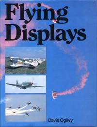 image of Flying Displays