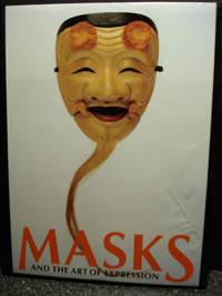image of Masks and the Art of Expression