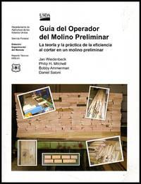Guia del Operador del Molino Preliminar (Reporte Tecnico NRS-41)