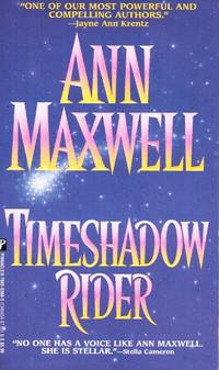 Timeshadow Rider
