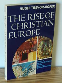 image of The Rise of Christian Europe