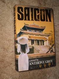 Saigon - First Edition  1982