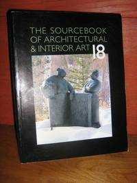 image of The Sourcebook of Architectural & Interior Art