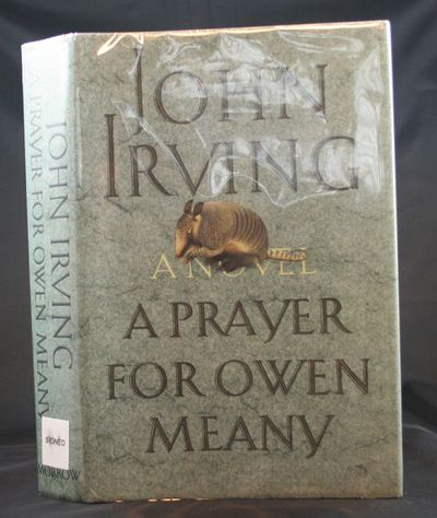 psychology in a prayer for owen meany essay Free essay: a prayer for owen meany in literature of significant standing, no act of violence is perpetrated without reason for a story to be legitimate in.