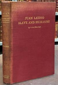 Juan Latino: Slave and Humanist