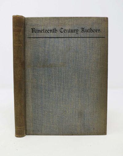 Boston: D.C. Heath & Co, 1890. Reprint. Blue & white cloth binding. VG (slt lean/edges tanned/spine ...