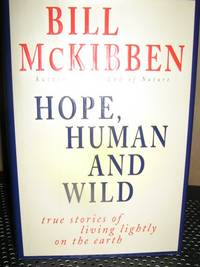 Hope, Human and Wild