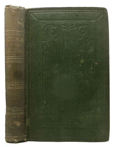 London: Edward Moxon & Co, Dover Street, 1859. 1st edition, 1st issue (NCBEL III, 415). Original pub...