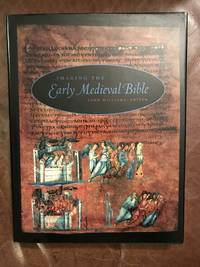 image of Imaging the Early Medieval Bible