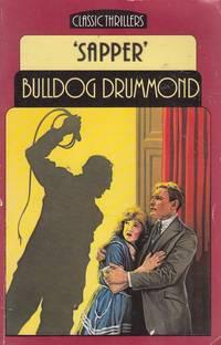 Bulldog Drummond (Everyman Paperbacks)