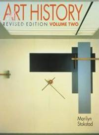 image of Art History: Revised Edition (Volume 2)